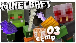 Minecraft: Deadly Cave Mobs Only One Command