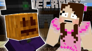 Minecraft: Halloween Only One Command