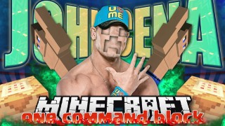 Minecraft: John Cena Boss Only One Command