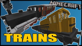 Minecraft: Train Only One Command