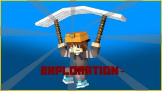 Minecraft: Exploration+ Only One Command