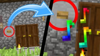 Minecraft: House Improvements Only One Command