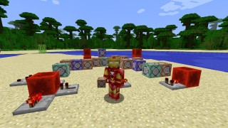 Minecraft: More Mobs Only One Command
