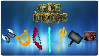 Minecraft Xbox 360/One: God Items Only One Command