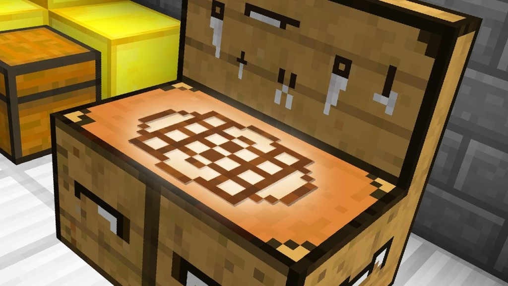 How To Make A Craft Table In Minecraft Xbox