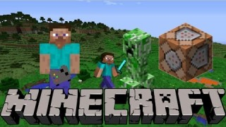 Minecraft: Micro Steve Only One Command