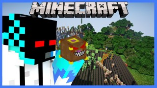 Minecraft: Pandoras Box Only One Command
