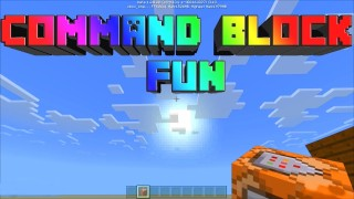 Minecraft: The Fun Only One Command