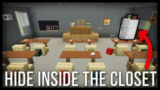 Minecraft: Classroom Only One Command