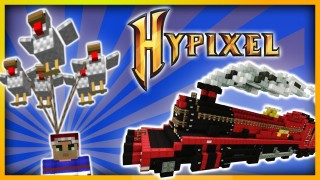 Minecraft: Hypixel Gadgets Only One Command