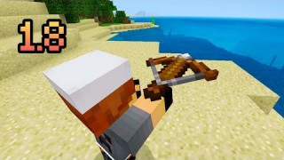 Minecraft: Crossbow Only One Command