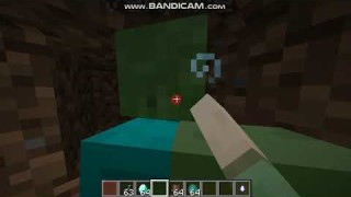 Minecraft: Vampire Only One Command
