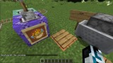 Minecraft: How to Pick Up Any Entity Only One Command