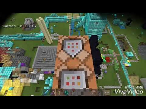 Minecraft: Super Powers Only One Command