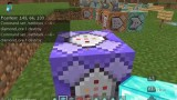 Minecraft: How To Make Item Generators Only One Command